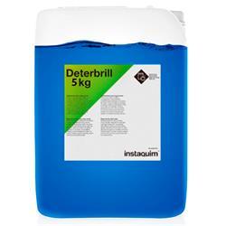 ABRILLANTAD.MAQ. AGUAS DURAS DETERBRILL 5kg-cja.4x5kg-€/BOT