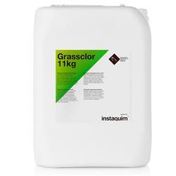 DETERGENTE DESENGRAS.CLORADO GRASSCLOR 11KG-€/GARRAFA