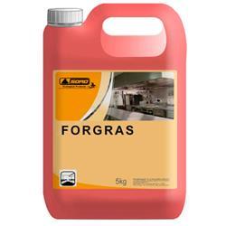 DESENGRASANTE ENERGICO FORGRAS 5KG-cja.4x5kg-€/BOTELLA