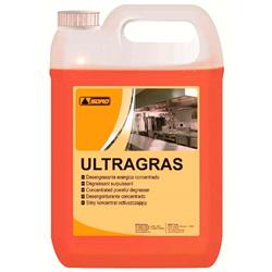 DESENGRASANTE ENERGICO ALCALINO FORGRAS 20kg-€/GARRAFA