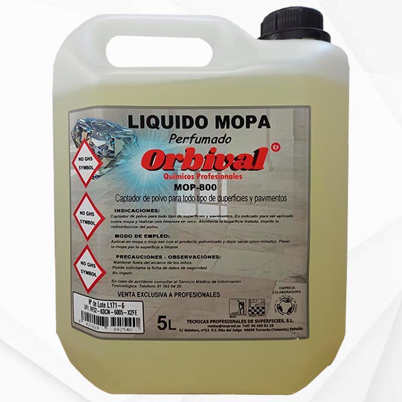 LAVAVIDRIOS COMPLETO MICROFIBRA UNGER NINJA 45cm-€/UD