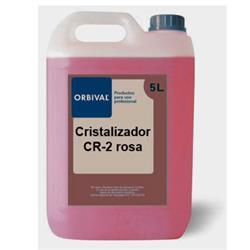 CRISTALIZADOR DURO TERRAZO-MARMOL CR-2 ROSA(X-3)6KG.cj.4x6kg.€/BOT