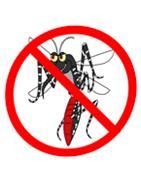 Eliminadores de Insectos